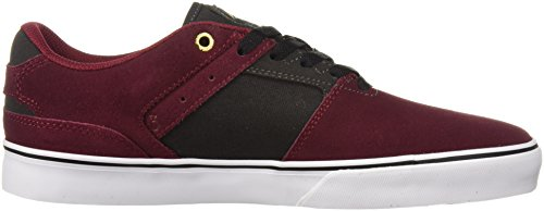The Bordeaux Vulc Low da Emerica Scarpe Uomo da Reynolds Skateboard CwBqBRvP