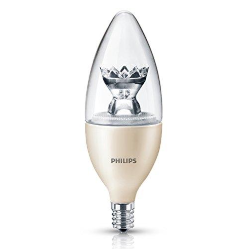 Philips 435057 Equivalent Decorative Candelabra