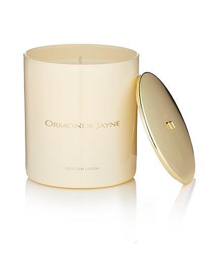 Ormonde Jayne Frangipani Candle、9.8 FL。オンス B07BB52QDQ
