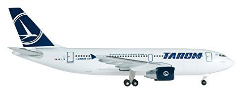 Herpa Tarom A310 1 500 () by Herpa 500 Scale