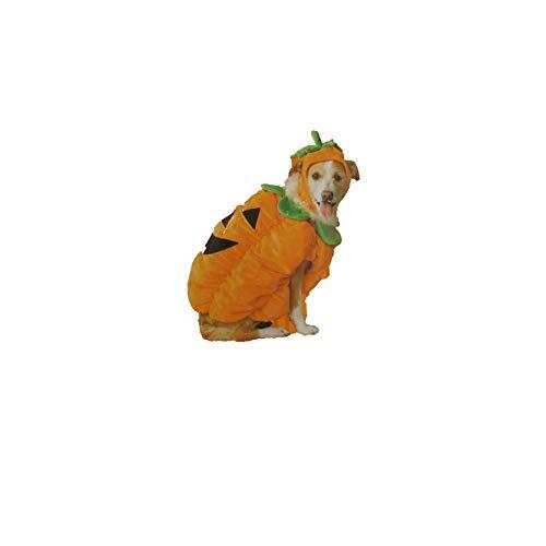 target Pet Dog Pumpkin Costume Medium fits 13-20 lbs