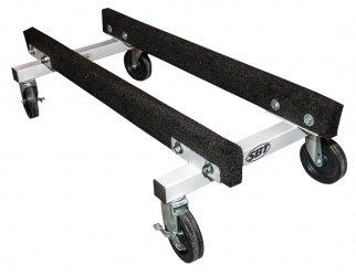PWC Shop Cart - 11 high