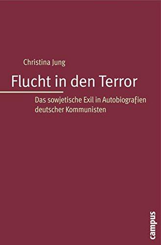 Download Flucht in den Terror pdf