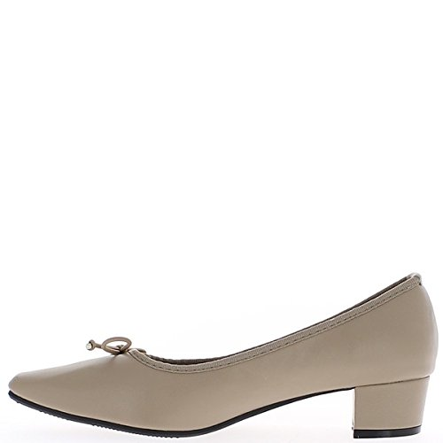 Shoes mujer con 5cm tacón 7 ChaussMoi brida HvgxPZPw