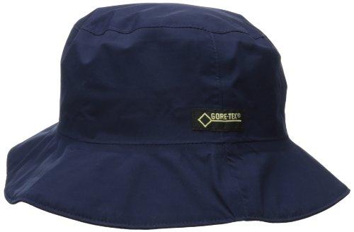 Gore Tex Golf - Zero Restriction Men's Gore-Tex Bucket Hat, Navy, One Size