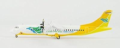KNL® GeminiJets CEB2001 ATR-72 RP-C7255 1:200 Cebu Pacific