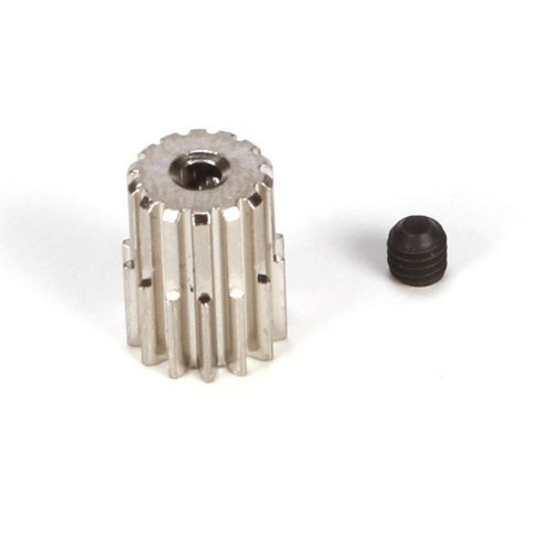 Losi Pinion Gear, 14T: Mini 8, LOSB1863 ()