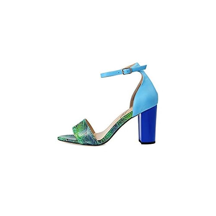 Yull Shoes - Sandali Harrogate Donna