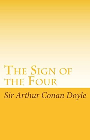 The Sign of the Four (Conan 0)