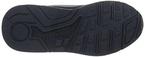 Le Coq Sportif Lcs R900 2 Tones, Zapatillas para Hombre Azul (Dress BlueDress Blue)