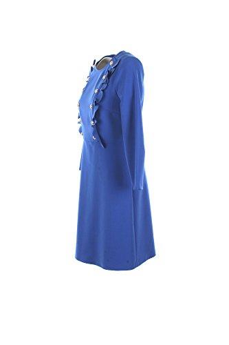 blu Donna MainApps 44 G54 Pinko Abito abbagliante q4vOxtPzw