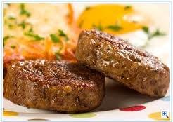 5 ASSORTED Breakfast Sausage Seasonings for 125 lbs of fresh homemade links or pan sausage. Blend with Venison, Beef, Elk, Wild Hog, Turkey & more. Original + Maple + Mild + Medium + Hot (5) Blends of Breakfast sausage Mild Pork Sausage