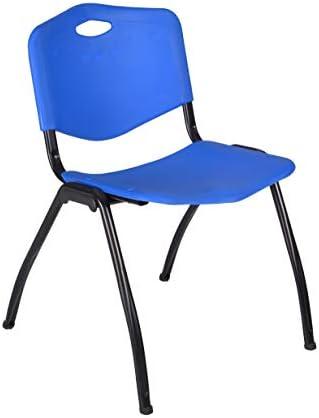Regency M Stack Chair