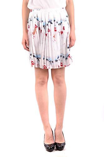 SCOTT Blanc JEREMY Jupe Polyester Femme MCBI491002O HwxxUqdS