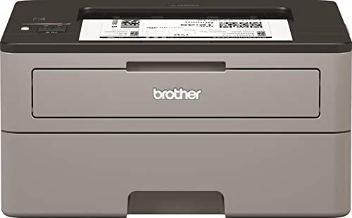 Brother HLL2350DW - Impresora láser Monocromo con WiFi y dúplex ...