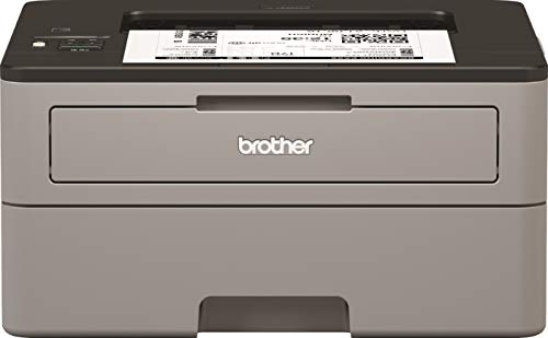 Brother - Monochrome Laser Printer Brother HLL2350DWZX1 26PPM 32 MB USB WIFI (Brother Printer Laser All In One Dcp 1514)