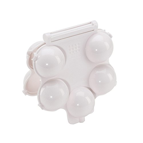 Sweet Creations Round Cake Pop Press Mold (Cake Pop Molds)