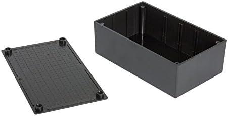 Caja universal para montajes de electrónica 85x55x30mm: Amazon.es: Bricolaje y herramientas