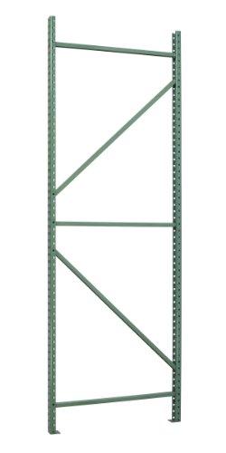 Sandusky Lee RF211 Welded Pallet Rack Frame, 42