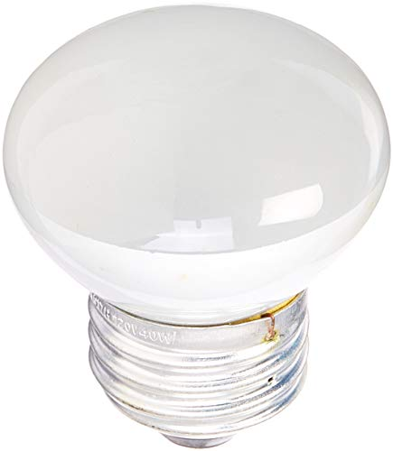 GE Lighting 25776  Soft White Indoor Spotlight R14 Bulb, 40-Watt