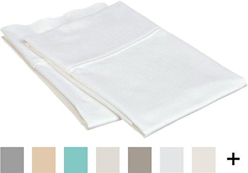 Brielle Tencel Sateen Pillow Standard