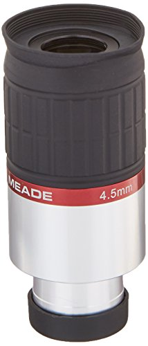 Meade Instruments 07730 Series 5000 HD-60 4.5-Millimeter Eyepiece (Black) by Meade Instruments