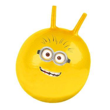 Despicable Me Minion 50 cm aufblasbarer Hüpfball