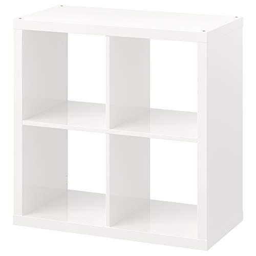 Amazon.com: IKEA.. 503.057.39 Kallax - Estantería, color ...