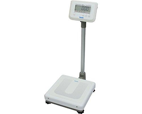 デジタル体重計(検定品) DP-7900PW (大和製衛) (体重計) B071K3Z67V