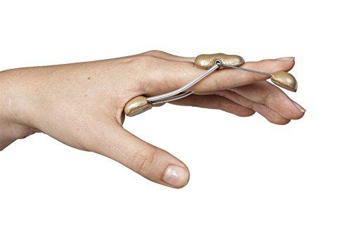 AliMed Extend-It Finger Splint, Type 501, X-Large