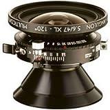 Schneider 47mm f/5.6 Super-Angulon XL Wide Angle Lens with Copal #0 Shutter - USA