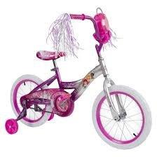 Disney Princess Bike with Jewel Case 16 Inch wheels 2015