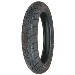 Shinko 230 Tour Master Front Tire - 110/90V-18/Blackwall