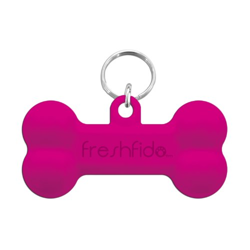 petprojekt Fresh Fido Charmz Wild Berry Fragrance Charm for -