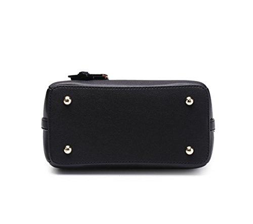 sac à A B Couleur Sac portatif main à main à bandoulière à bandoulière occasionnel sac sac nwYB4q0