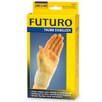 Deluxe Thumb Stabilizer Large Xlarge