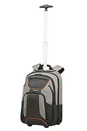 "0fab6e1e3f SAMSONITE Kleur - Wheeled Backpack for 17.3"" Laptop 2 KG Sac à dos  loisir,"