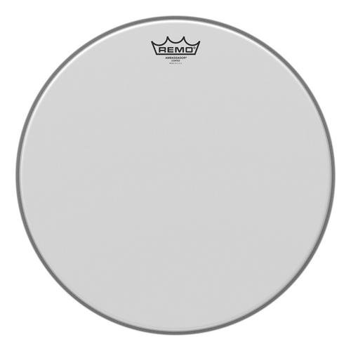 Remo Ambassador Coated Drum Head - 16 Inch (Drum Sets Remo)