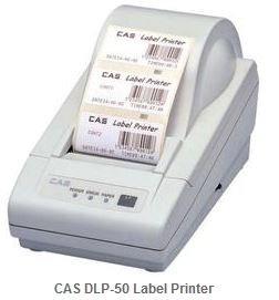 CAS Label Printer DLP50