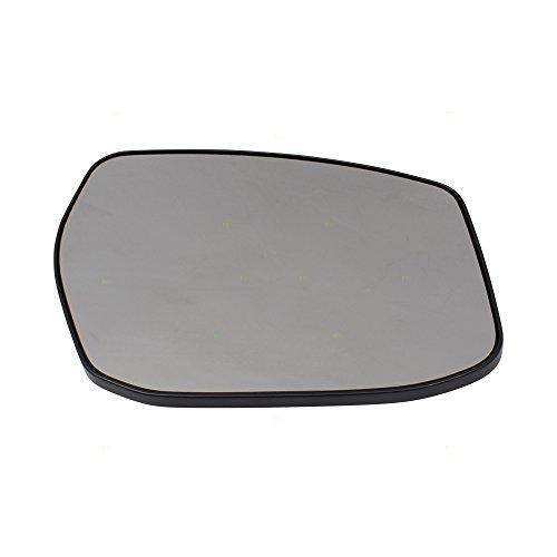 2014 altima driver side mirror - 8