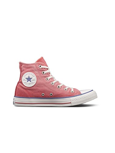 Converse Jungen Sneaker * Coral