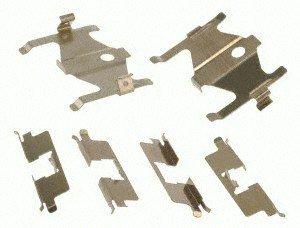 UPC 085499052402, Carlson Quality Brake Parts 13148 Rear Disc Brake Hardware Kit