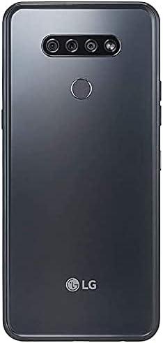 LG K51 Android Smartphone – 3/32 GB (Renewed) (Platinum, T-Mobile Locked) WeeklyReviewer