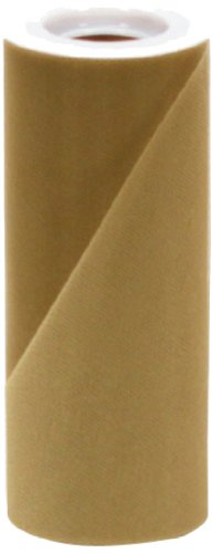 Offray Tulle Craft Ribbon, 6-Inch by 25-Yard Spool, Antique Gold (Antique Gold Tulle)