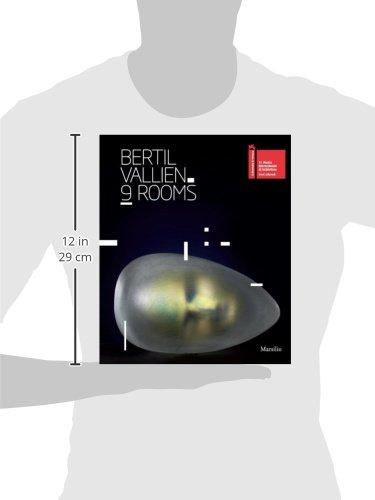 Bertil Vallien: A Retrospective by Brand: Marsilio