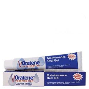 Biotene Oratene vétérinaire entretien Gel pour animaux--2.5 oz