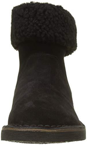Black Negro Mujer Slouch Regular Botas Honey Levi's Para noir 59 Fc68Xqw