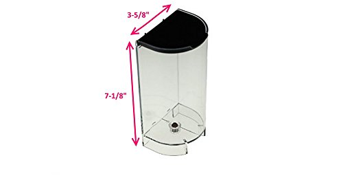 nespresso water tank replacement - 4
