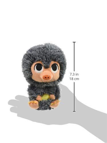 Funko 31909 Supercute Plushies: Fantastic Beasts 2: Niffler para bebé (Gris), Multi