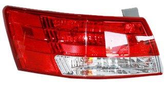 (TYC 11-6190-00 Hyundai Sonata Driver Side Replacement Tail Light)